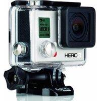 Экшн-камера GoPro HERO3 White Edition (CHDHE-302)