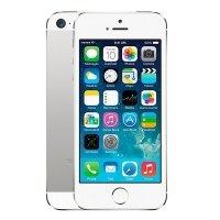 Apple iPhone 5S 64 GB Silver