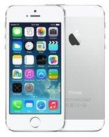 Смартфон Apple iPhone 5S 16 GB SILVER