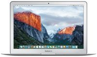 "Ноутбук APPLE MacBook Air 13"" (Z0P0004XA) Silver"