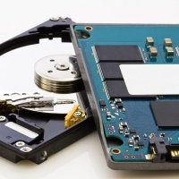 Услуга Миграция с HDD на SSD