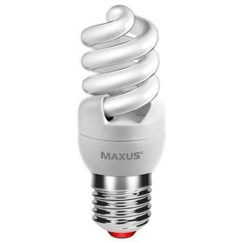 Энергосберегающая лампа Maxus 1-ESL-215-1 (1-ESL-215-1) фото