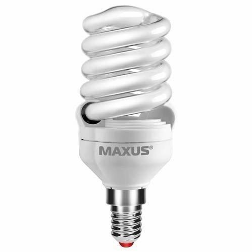 Енергозберігаюча лампа Maxus 1-ESL-007-1 (1-ESL-007-1) фото