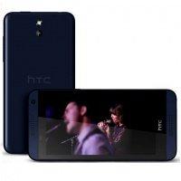 Смартфон HTC Desire 610 Navy Dark Blue