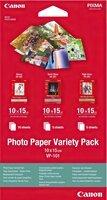 Фотопапір CANON VP101S Photo Paper Variety- Pack (0775B078)