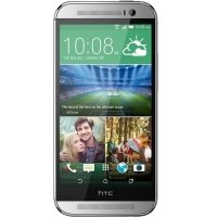 Смартфон HTC One M8 DS Gunmetal Gray