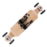 Скейтборд Tempish TANKER BOARD 125 (10600301)