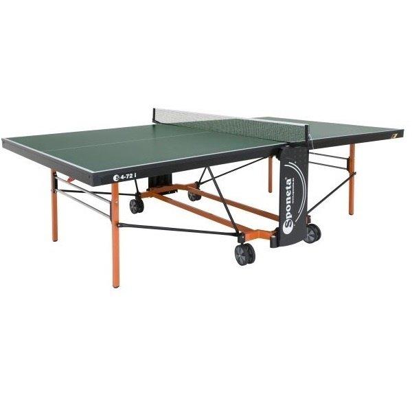 dde7b2b8c78322 ≡ Тенісний стіл Sponeta S 4 - 72 i – купити в Києві | ціни і відгуки