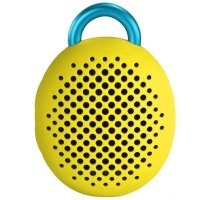 Портативная акустика DIVOOM Bluetune Bean Yellow