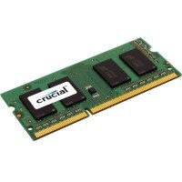 Память для ноутбука Crucial DDR3 1333 4Gb (CT51264BF1339J)