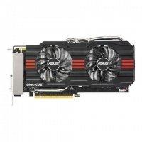 Відеокарта ASUS GeForce GTX 660 2GB DDR5 DirectCU II OC (GTX660-DC2O-2GD5)