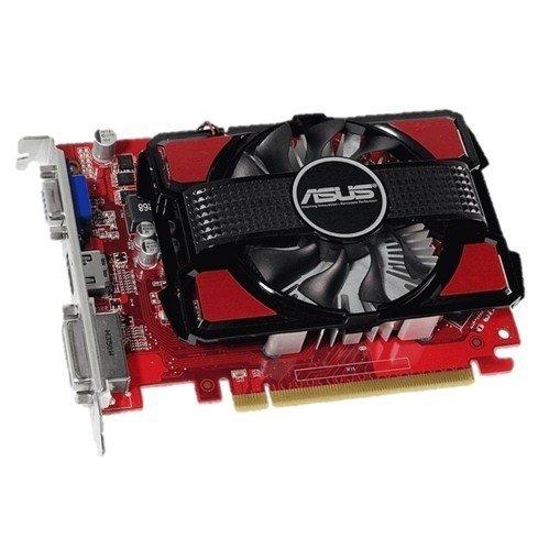 Видеокарта ASUS Radeon R7 250 2GB DDR3 OC (R7250-OC-2GD3)