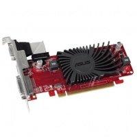 Відеокарта ASUS Radeon R5 230 1GB DDR3 Silent (R5230-SL-1GD3-L)