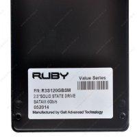 "SSD накопитель AMD Ruby Value 120GB 2.5"" SATA (R3S120GBSM)"