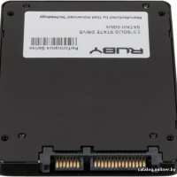 "SSD накопитель AMD Ruby Perfomance 120GB 2.5"" SATA (R5S120GBSF)"