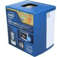 Процесор Intel Core i5-4460 3.2GHz/5GT/s/6MB (BX80646I54460) s1150 BOX
