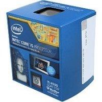 Процесор Intel Core i5-4590 3.3GHz/5GT/s/6MB (BX80646I54590) s1150 BOX