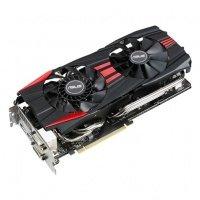 Відеокарта ASUS Radeon R9 290X 4GB DDR5 DirectCU II (R9290X-DC2OC-4GD5)