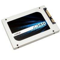 "SSD накопитель CRUCIAL M550 128GB 2.5"" SATAIII (CT128M550SSD1)"