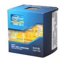 Процесор Intel Core i3-2120 3.3GHz/5GT/s/3MB (BX80623I32120) s1155 BOX