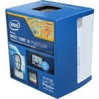 Процесор Intel Core i3-4150 3.5GHz/5GT/s/3MB (BX80646I34150) s1150 BOX