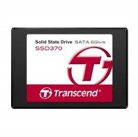 """SSD накопитель TRANSCEND SSD370 Premium 512GB 2.5"""" SATAIII (TS512GSSD370)"""