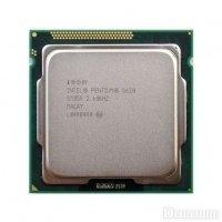ЦПП Intel Pentium G620 (CM8062301046304)