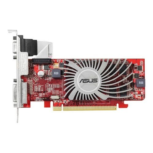 AMD ASUS EAHHD 6450 DRIVER FOR WINDOWS