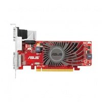 Відеокарта ASUS Radeon HD 5450 1GB DDR3 Silent HyperMemory (HD5450-SL-HM1GD3-L-V2)