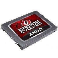 "SSD накопитель AMD Ruby Perfomance 240GB 2.5"" SATA (R5S240GBSF)"