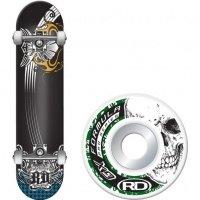 Скейтборд ROLLER DERBY BLACKHAWK (RD BLACKHAWK)