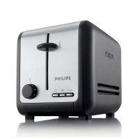 Тостер PHILIPS HD2627/20 (HD2627/20)