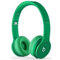 Наушники Beats Solo HD Monochromatic Green (848447007387)