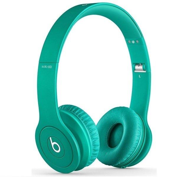 ≡ Наушники Beats Solo HD Monochromatic Mint (848447007622) – купить ... b4c016ccb0c22