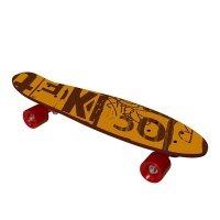 Скейтборд Tempish ROCKET/BROWN (106000079/BROWN)
