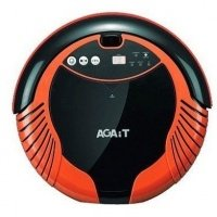 Робот-пылесос AGAiT EC-1 Orange (EC-1 Orange)