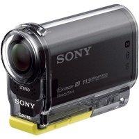 Экшн-камера SONY HDR-AS20 (HDRAS20B.CEN)