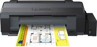 Принтер струменевий Epson L1300 Фабрика друку (C11CD81402)