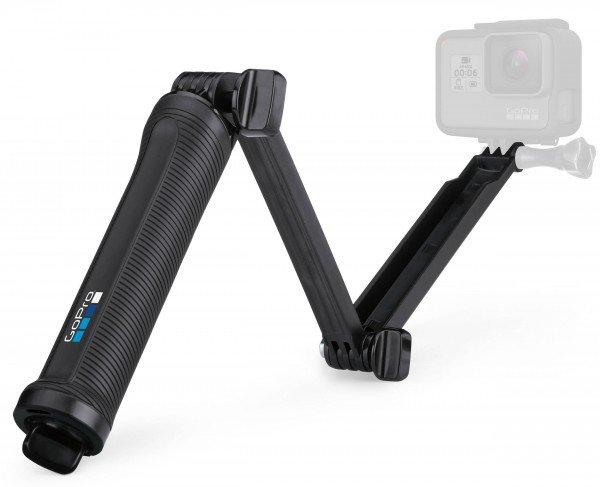 Купить Поплавок GoPro 3-WAY Grip/Arm/Tripod (AFAEM-001)