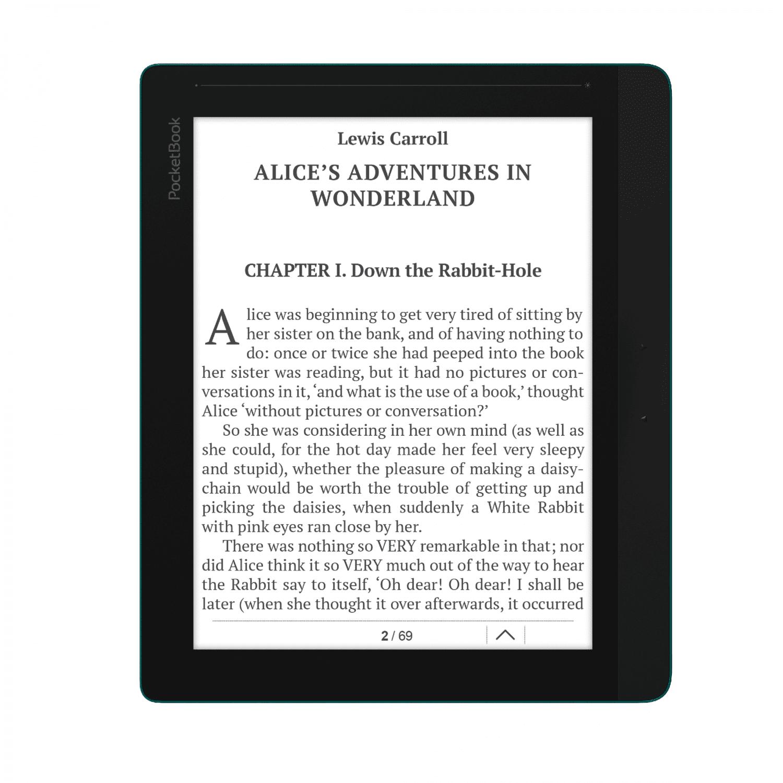 Електронна книга PocketBook 840 InkPad Brown фото1
