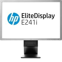 Монитор 24'' HP EliteDisplay E241i (F0W81AA)
