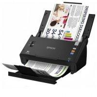 Сканер А4 Epson WorkForce DS-560 c WI-FI (B11B221401)