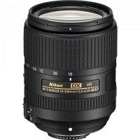 Объектив NIKON AF-S DX 18-300 mm f/3.5-6.3G ED VR (JAA821DA)