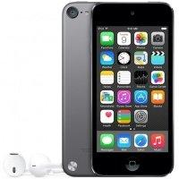 Мультимедіаплеєр Apple iPod Touch 16GB Space Gray (MGG82RP/A)