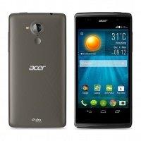 Смартфон Acer Liquid Z500 DS Black