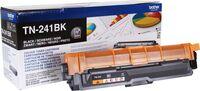 Картридж лазерный Brother HL-3140CW, DCP-9020CDW black (TN241BK)