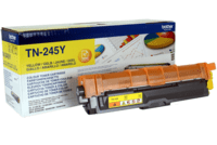 Картридж лазерный Brother HL-3140CW, DCP-9020CDW yellow max (TN245Y)