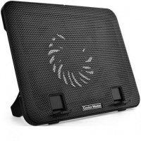 Підставка Cooler Master NotePal I200,1x140мм fan, чорна