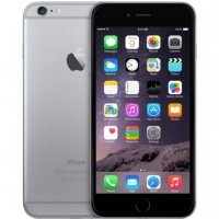 Смартфон Apple iPhone 6 16 GB Space Gray