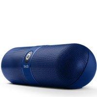 Акустическая система Beats Pill 2.0 Blue (848447008308)